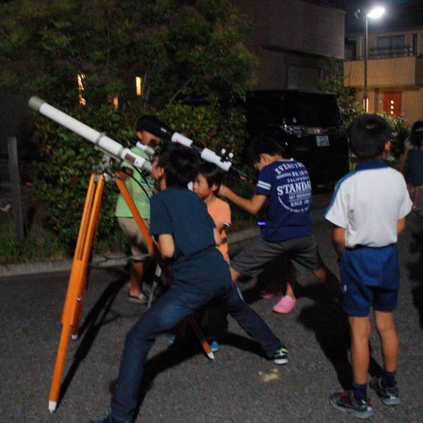 オーバーホールした天体望遠鏡に感動したたったひとつの理由