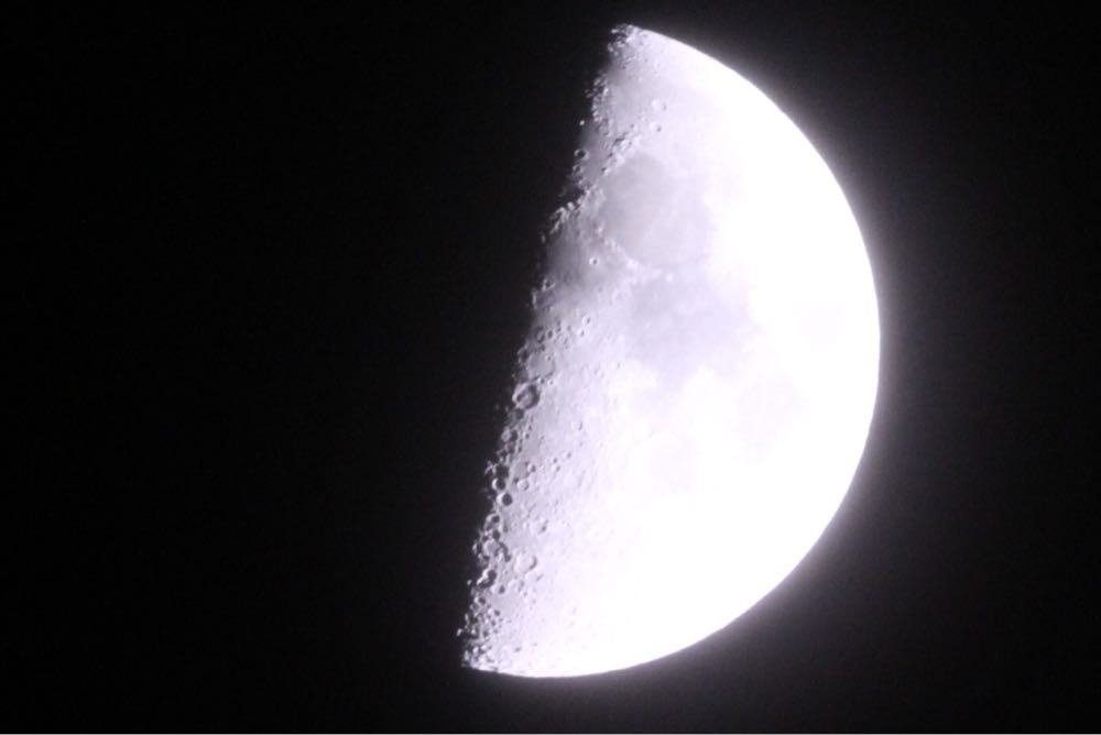 【10月8日21時~22時ぐらい】会えたら会いたい月面X