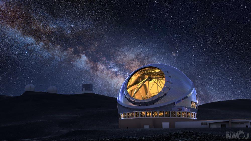 【5/15 東京】世界最大の望遠鏡で見る宇宙の姿【無料講演会】