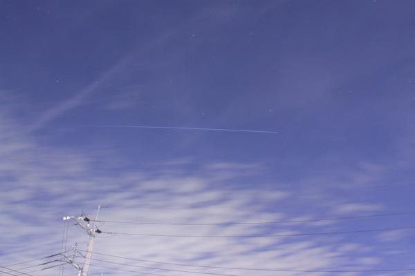 ISSの軌跡を撮るのに大活躍で、アイソン彗星にも使える!!ビクセン:ポーラーメーターが便利すぎる件