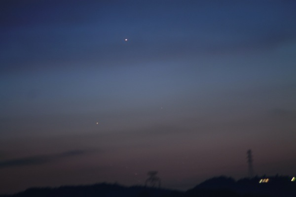 【アイソン彗星特集】11月最後のチャンスの日のアイソン彗星のことと今後・・・