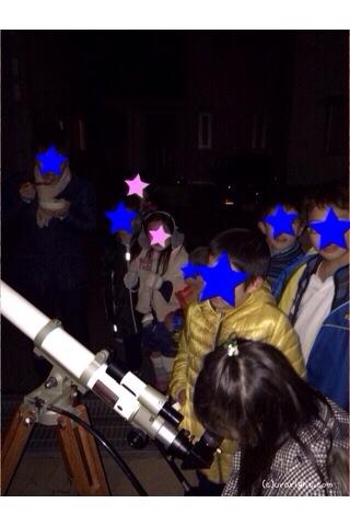 ご近所みんなで星空鍋パーティーしたよ! 【開催編】