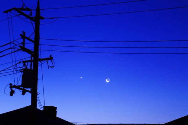 月・火・水・木・金・土・日を空でコンプリートしよう