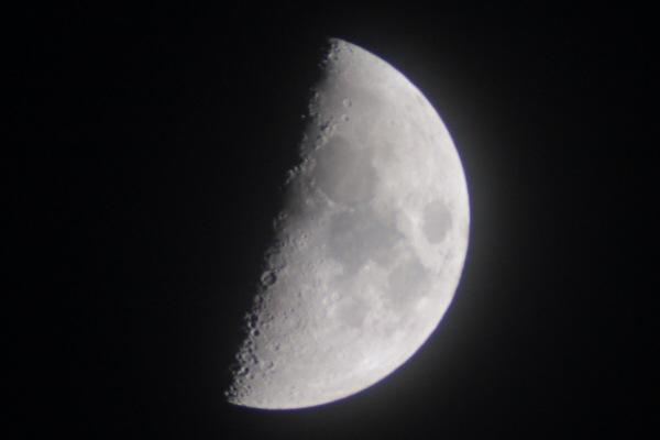 月での宝探しのような現象、月面Xのこと!