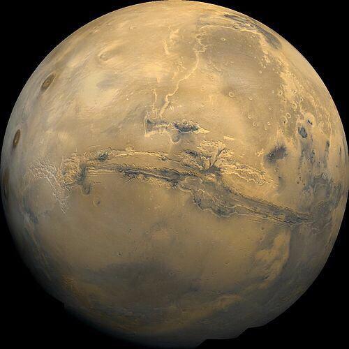 南の空のRed planet!近くて明るい火星を見よう!