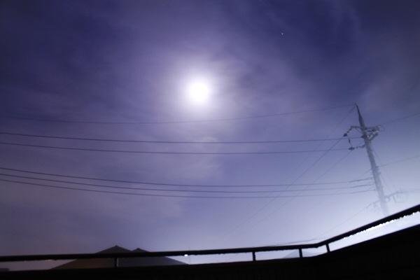 お月様と一緒に日本人の言葉の感性を愛でてみる【居待月の意味】