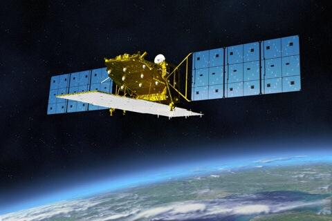 ところで、土曜日に打ち合がる人工衛星【だいち2号】ってどんな役に立つの?