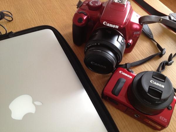 カメラは真実を写す機械にあらず!カメラとは・・・である!
