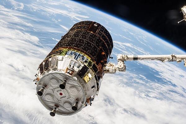 宇宙の定期便【こうのとり5号機】打ち上げを見よう【8月19日(水)20時50分】
