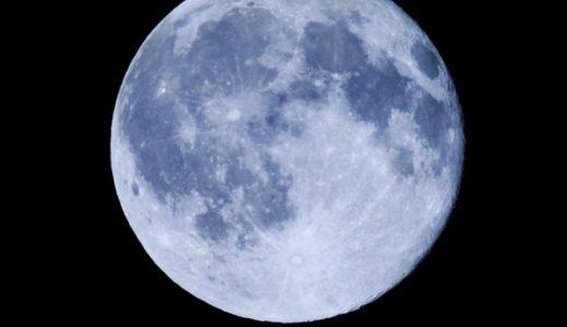 月を自分なりに表現してみませんか?【月の撮り方3選】