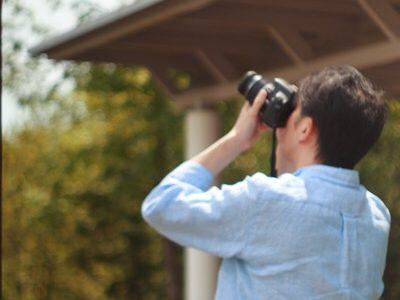 【カメラがちょっと好きになる】でんスポ:フォトウォーク開催レポ