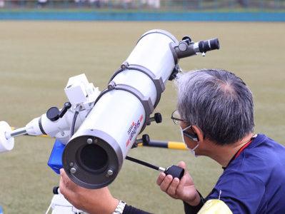 天体望遠鏡がタンスの肥やしになるのは「どの状態が正解なのか?」を知らないから