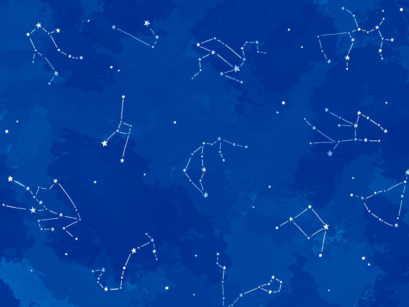 わたし星座さがさないので・・・