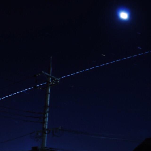 ISSの軌跡と【こうのとり】の到着の話