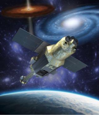 【宇宙の謎に立ち向かう】日本主導の人工衛星【ひとみ】ちゃん!