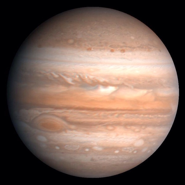 【ゆる~くおうちで星空さんぽ】 惑星以上に実に興味深いガリレオ衛星を見てみる