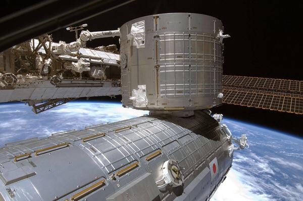 【肉眼がBest】今週は国際宇宙ステーションがいい時間に見えるので、ざっくり予定を書きました