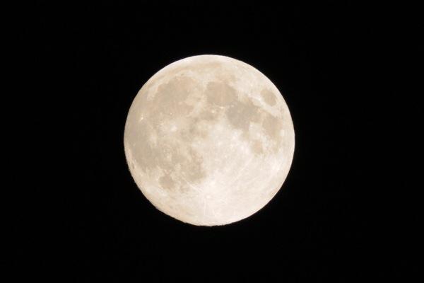 皆既月食!情報まとめ【2014年10月8日(水)】