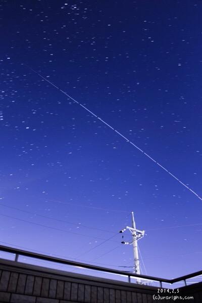 年末は空を見上げよう【人工天体編】