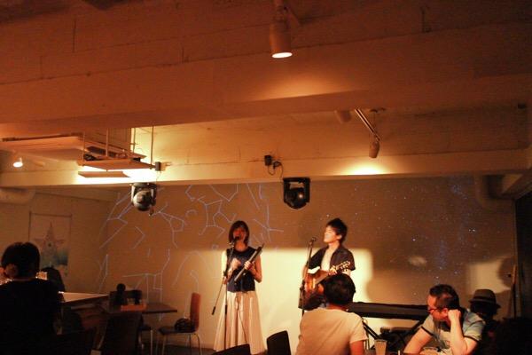 【星好きの集まる場所】星カフェSPICA 4周年記念パーティーレポート